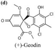 (+)-Geodin