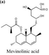 mevinolinic acid