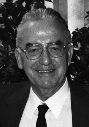 Friedrich Staib, 1925 - 2011