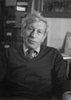 John R. S. Fincham, 1926–2005
