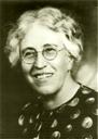 MARGARET B. CHURCH, 1889-1976