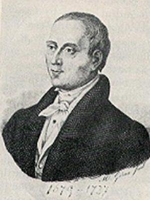 Pier Antonio Micheli, 1679-1737
