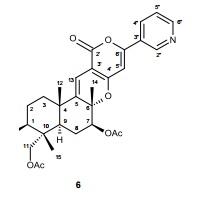 pyripyropeneS