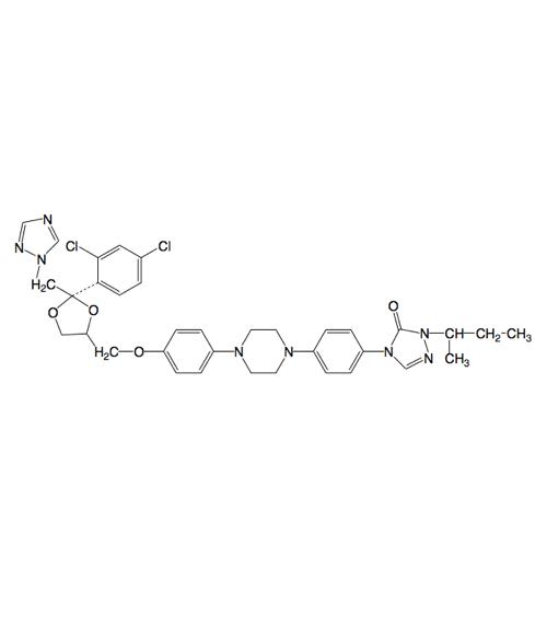 Hydroxyitraconazole
