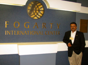 ray-and-somen-visit-fogarty-international-center-at-the-nih