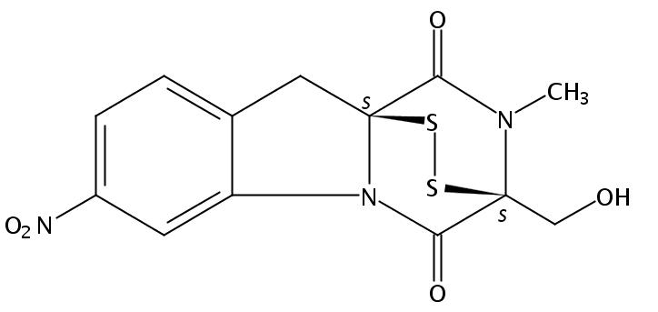 Glionitrin A